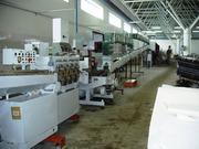 Полный комплект оборудования по производству конфет ирис