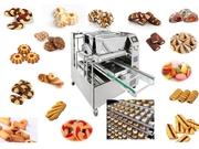 Итальянское хлебобулочное и кондитерское оборудование